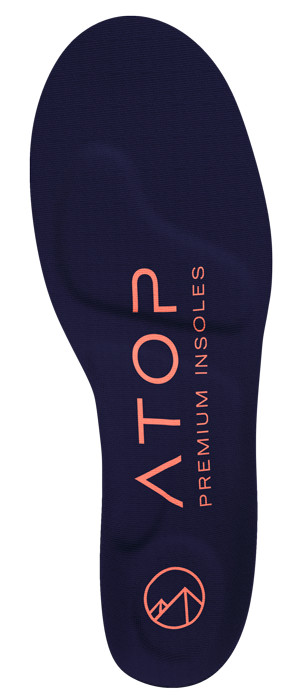 ATOP Performance Insole